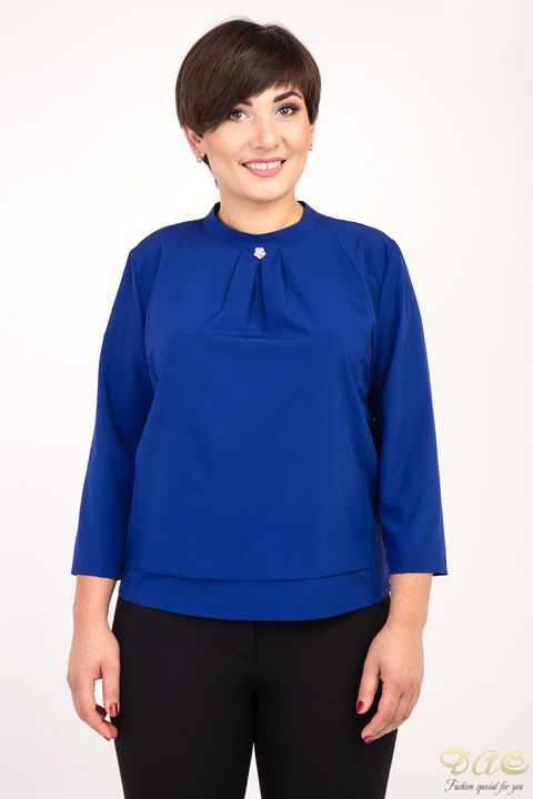 55fcb348859 Жіночі блузки оптом від виробника - das-elite.com.ua